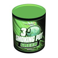 SMOKING POT (зеленый)