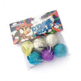 Набор дымовые шарики DYMNE KULE