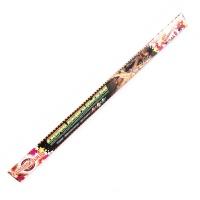 Цветные бенгальские огни 40 см Светофор (3 шт. в упаковке)